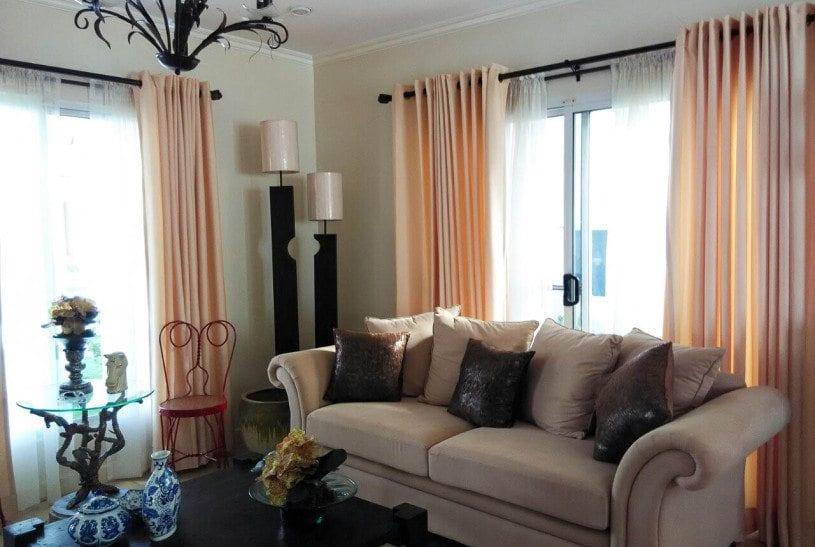 RH164 3 Bedroom House for Rent in Cebu City Cebu Grand Realty