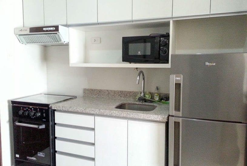 RC226 Studio Condo for Rent in Cebu IT Park Calyx Residences Ceb