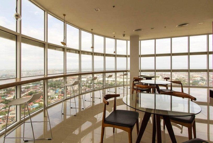 RC212 1 Bedroom Condo for Rent in Cebu Business Park Cebu City C