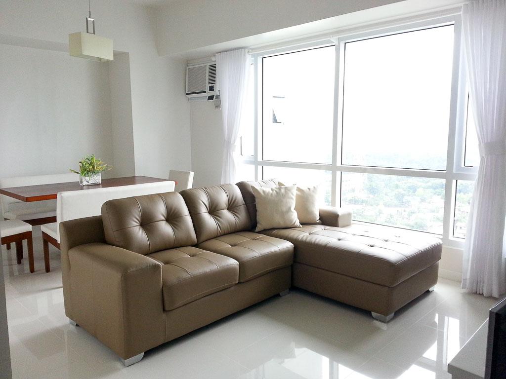 home residential condominium brand new 2 bedroom condo for rent in