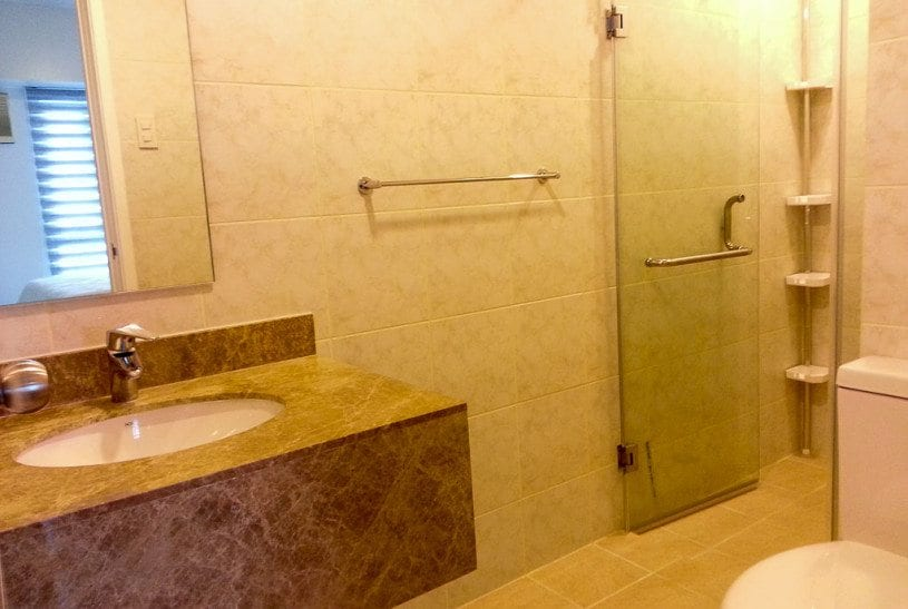 RC227 2 Bedroom Condo for Rent in Cebu CIty Marco Polo Residence