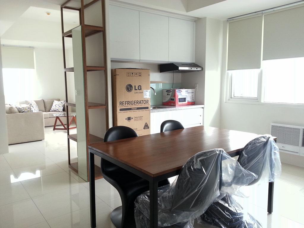 Condo For Rent In Cebu Calyx Residences Cebu Grand Realty