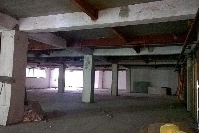 RCP100 716 SqM Commercial Space for Rent Cebu City Banilad Cebu