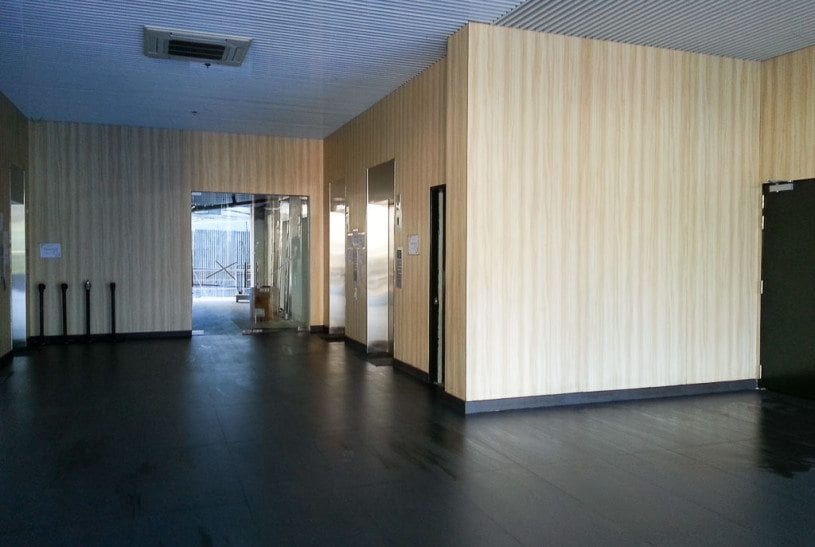 1186 SqM PEZA Office for Rent Cebu Business Park