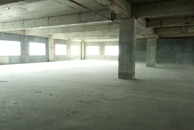 RCP102 1962 SqM Office Space for Rent in Cebu City