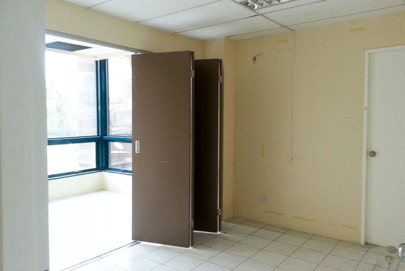 RCP109 372 SqM Office Space for Rent in Cebu Business Park