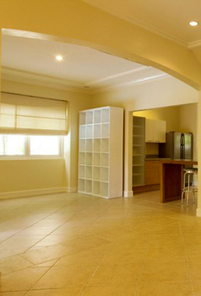 Modern house for rent in maria luisa cebu grand realty for Modern house rental
