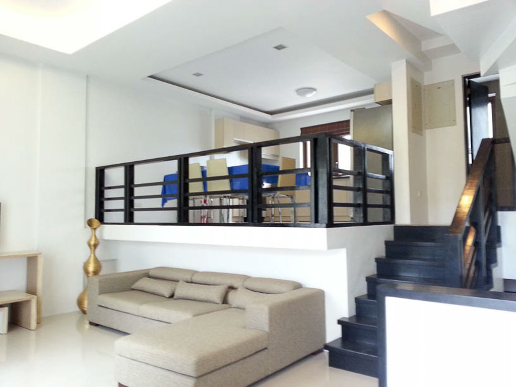 House for rent in pristina north residences cebu grand for 3 room house