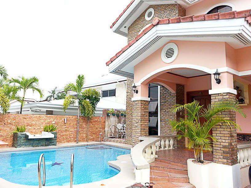 Beautiful House for Rent in Cebu - Cebu Grand Realty