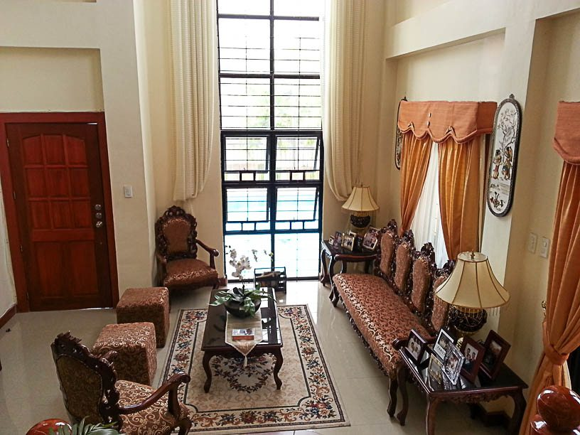 ... RH190 4 Bedroom House With Swimming Pool For Rent In Cebu City T ...