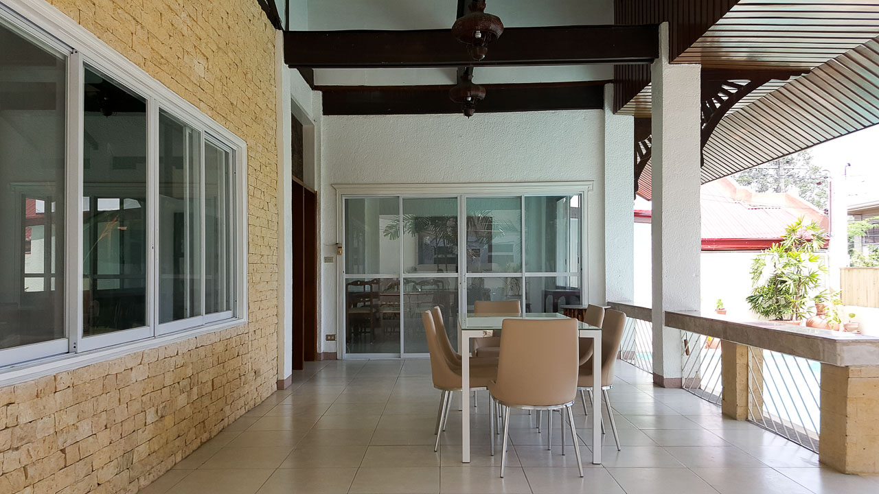 House for rent with swimming pool in cebu cebu grand realty - Houses with swimming pools for rent ...