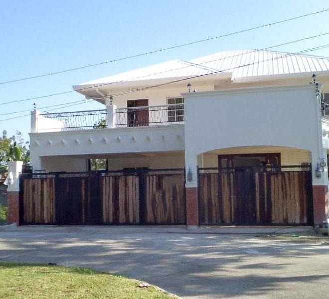 mactan house for rent