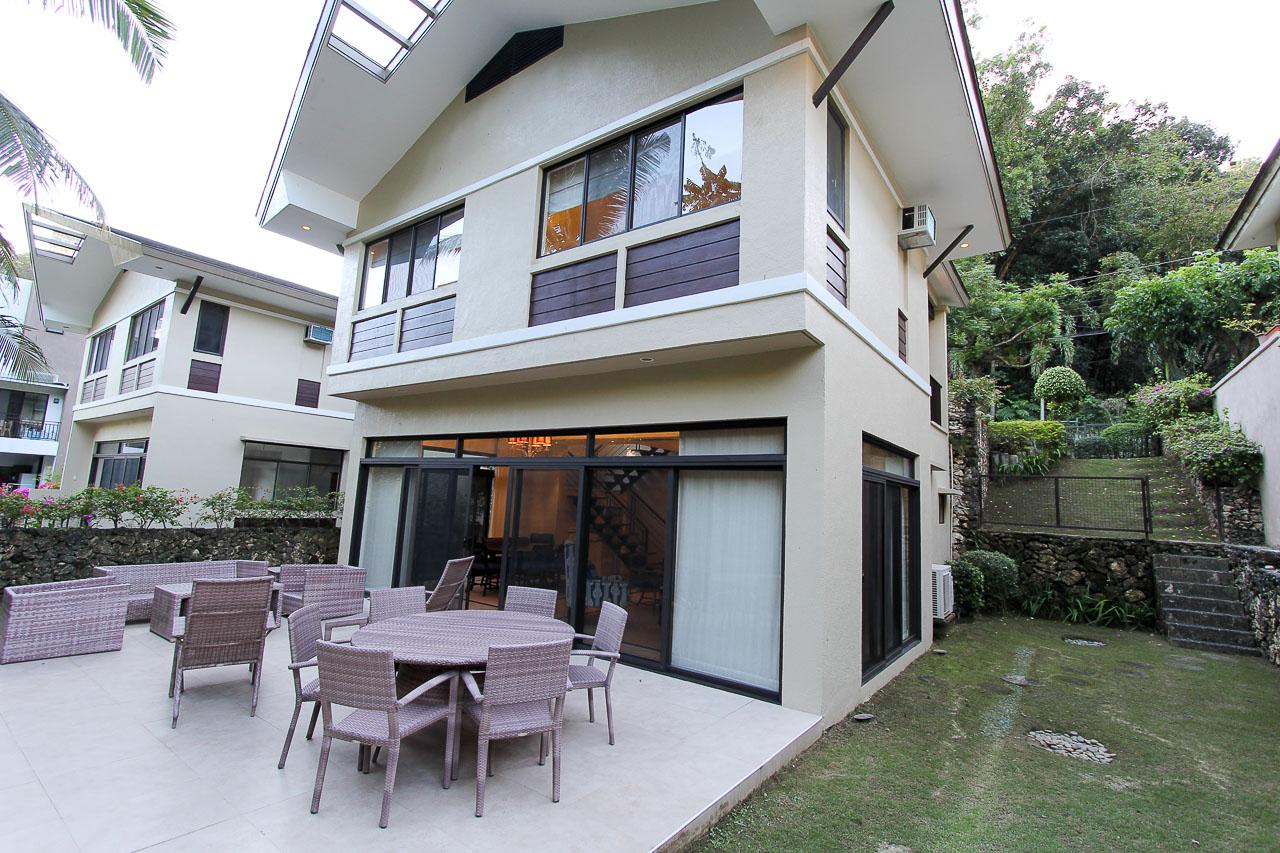 ... RH202 3 Bedroom House For Rent In Maria Luisa Estate Park ...