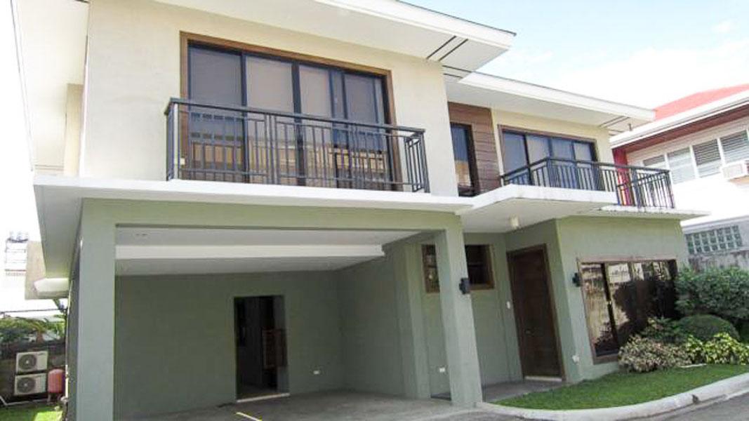 ... RH72 4 Bedroom House For Rent Banilad Cebu Grand Realty ...