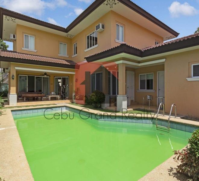 House for Rent near Cebu IT Park