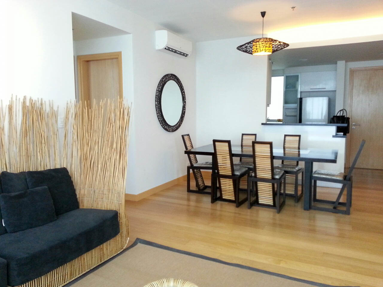 RC189 2 Bedroom Condo for Rent in 1016 Residences Cebu Business Park  Cebu Grand Realty. 2 Bedroom Condo for Rent in Cebu Business Park 1016 Residences