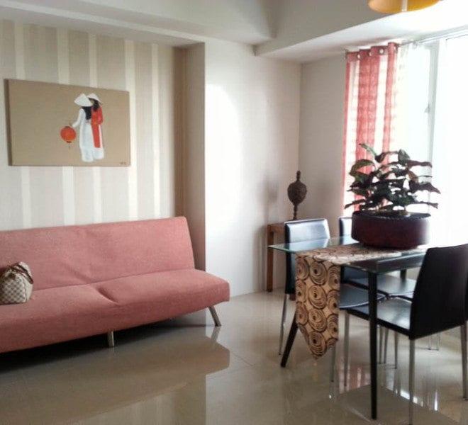 Condo for Rent in Cebu