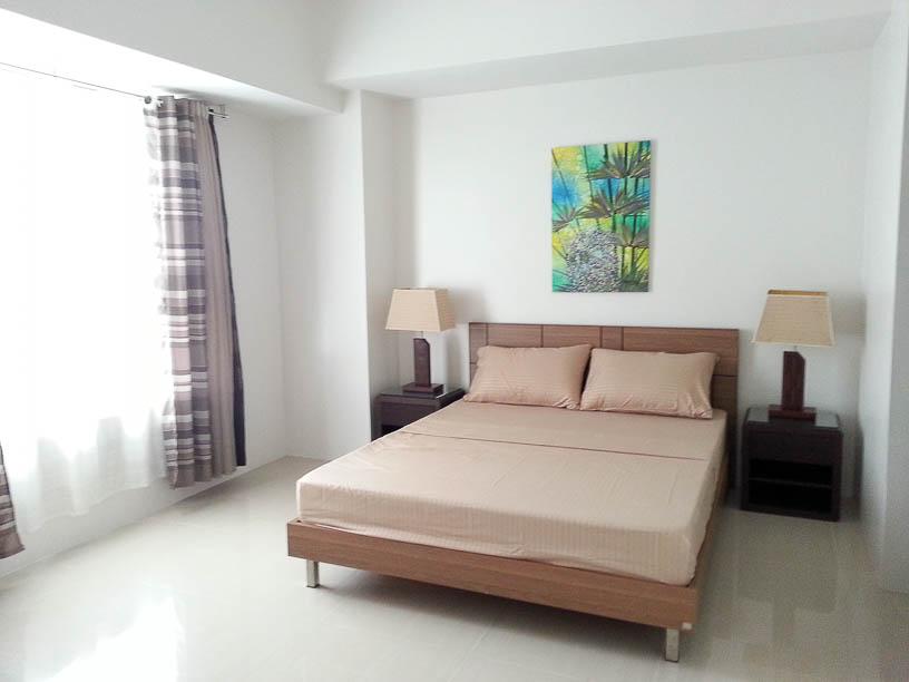 bedroom condo for rent in cebu cebu grand realty