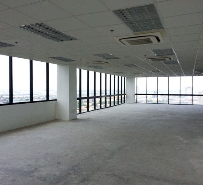 peza office for rent