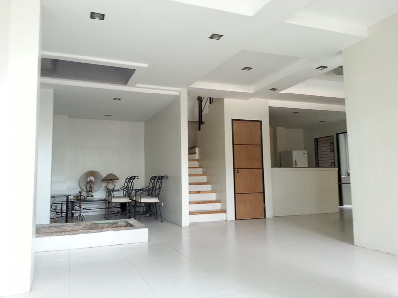 home residential house and lot 4 bedroom house for rent in cebu city