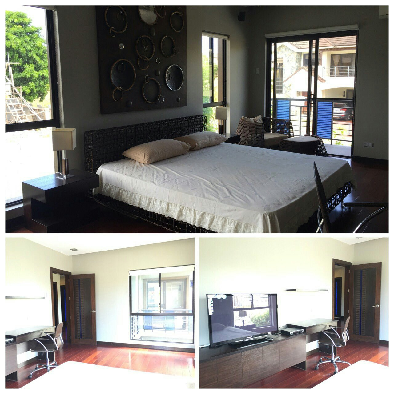Rent 3 Bedroom House: House For Rent In Cebu Talamban