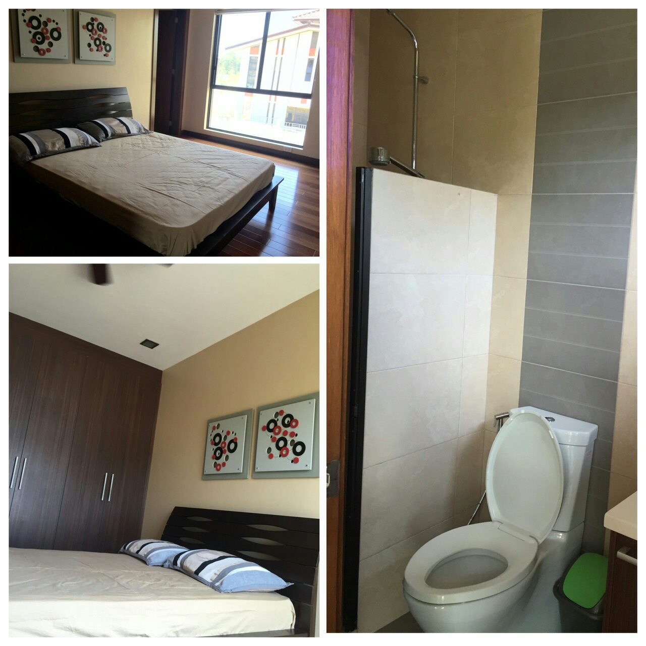 5 Bedroom For Rent: House For Rent In Cebu Talamban
