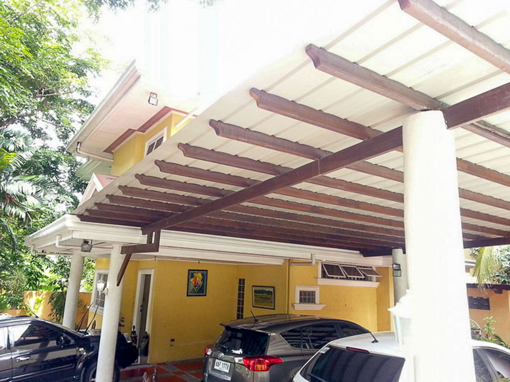 5 Bedroom House With Swimming Pool For Rent In Cebu Maria