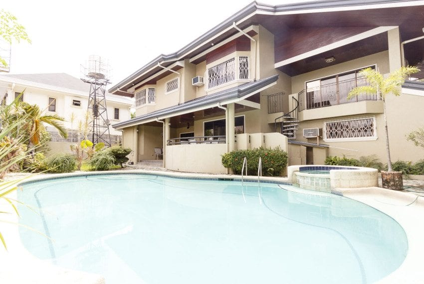 House for rent in cebu cebu grand realty for 5 bedroom house with pool