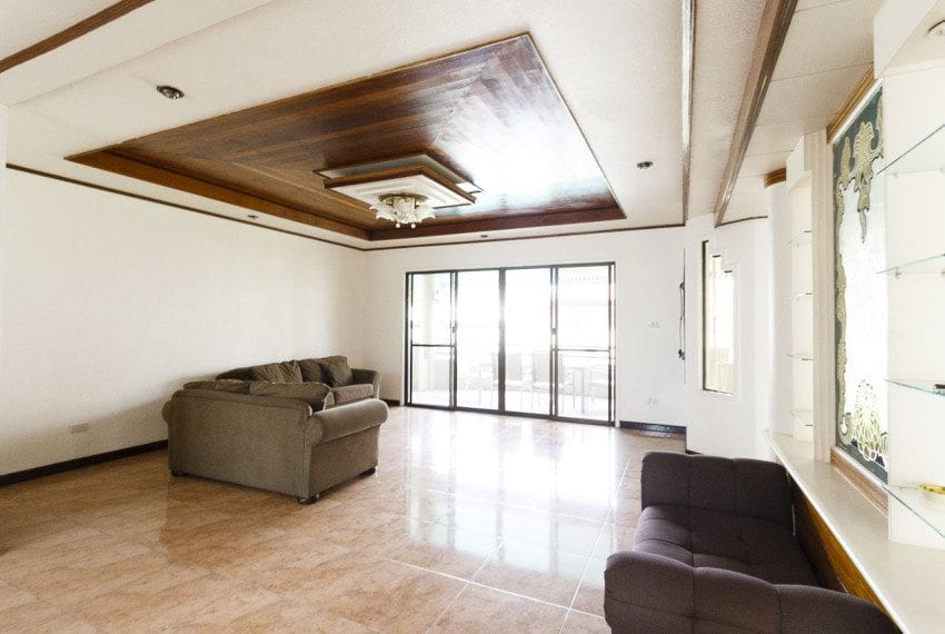 RH211 4 Bedroom House for Rent in Banilad Cebu City Cebu Grand R