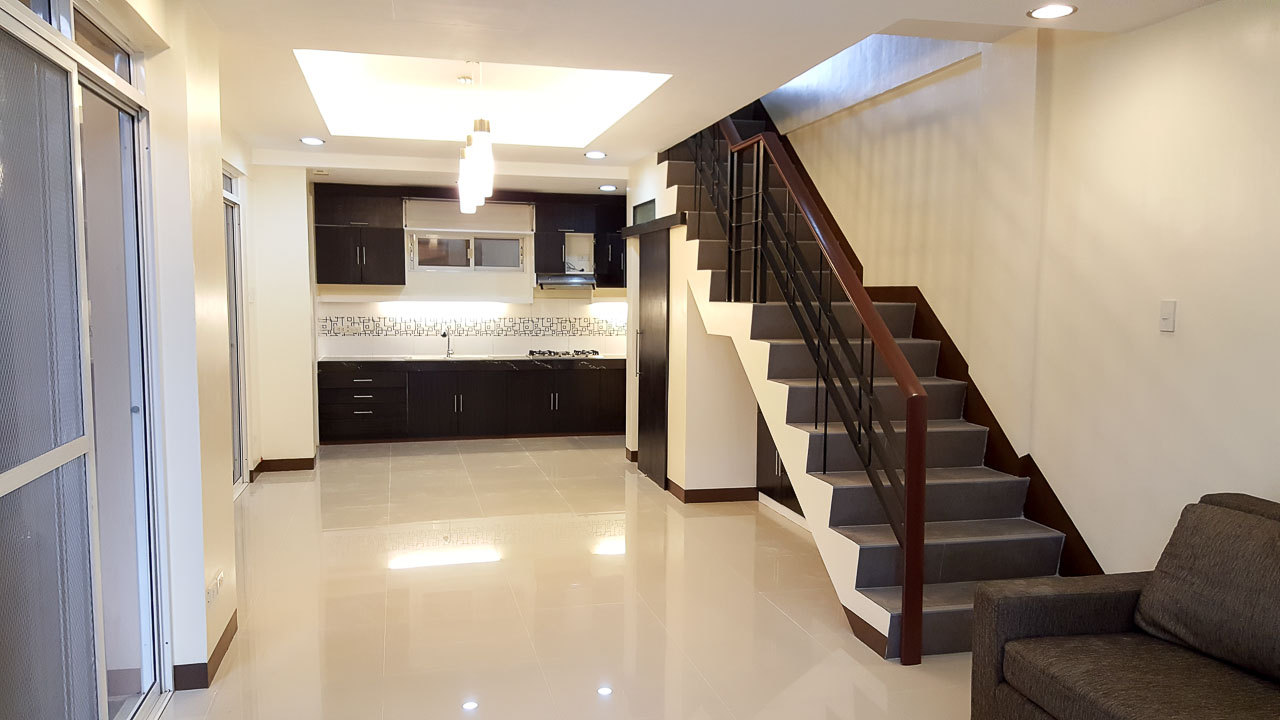 Rh215 3 Bedroom House For Rent In Cebu City Mabolo Grand Re