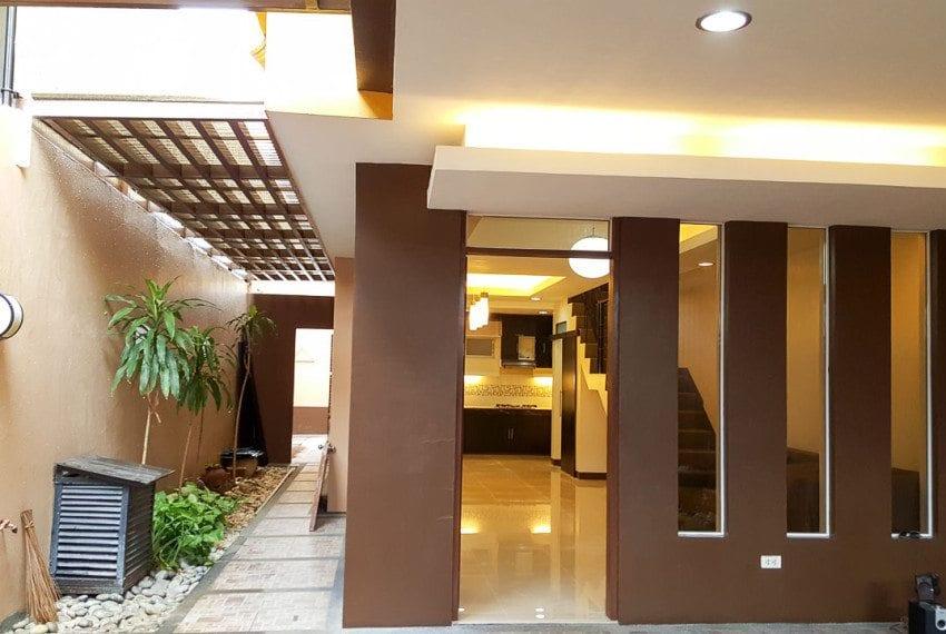 RH215 3 Bedroom House for Rent in Cebu CIty Mabolo Cebu Grand Re