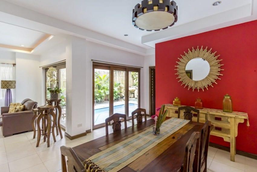 RH308 4 Bedroom House for Rent in Maria Luisa Park Cebu City Ceb