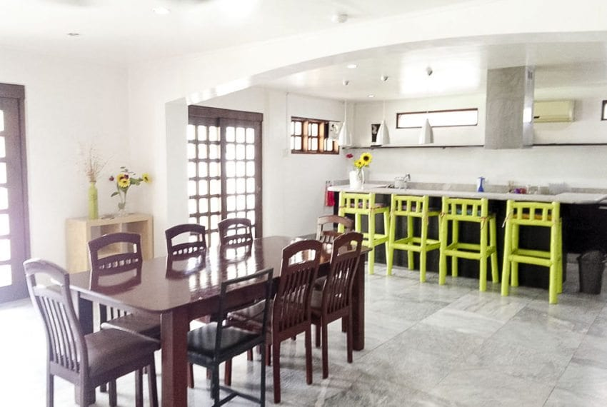 RH55 7 Bedroom House for Rent in Cebu City Talamban Cebu Grand R