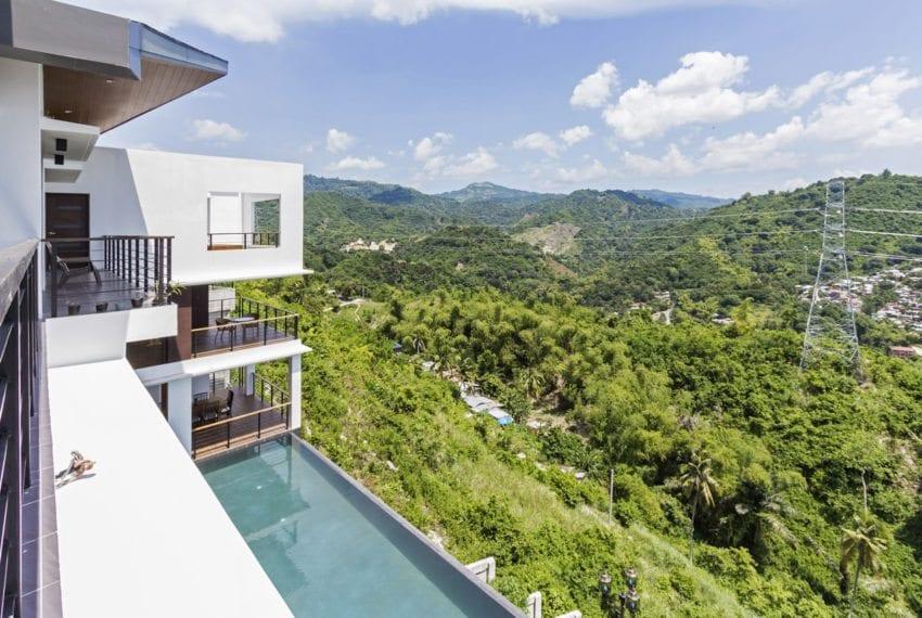 SRB121 Luxury 5 Bedroom House for Sale in Maria Luisa Park Cebu