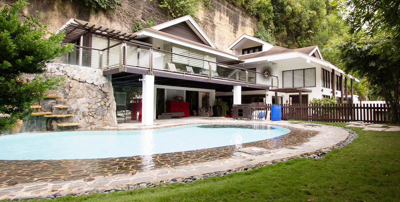 luxury house and lot for sale in maria luisa cebu cebu grand realty