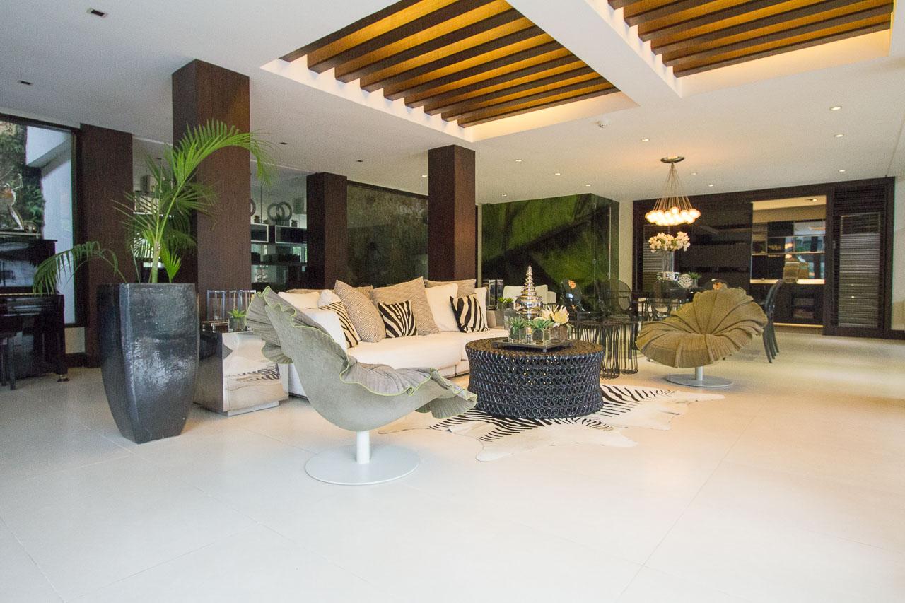 SRB39 5 Bedroom House For Sale In Maria Luisa Estate Park Cebu C