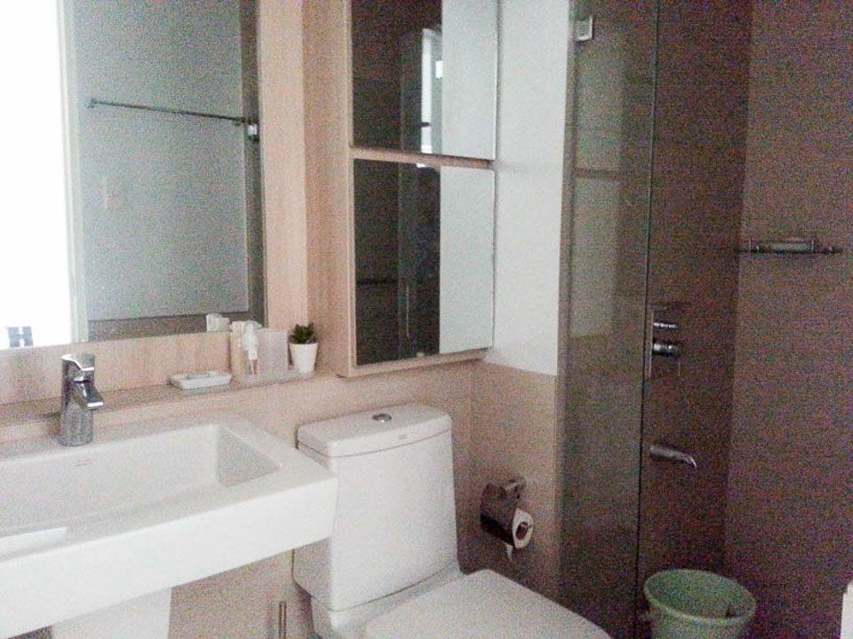 ... RC208 1 Bedroom Condo For Rent In Cebu Business Park Calyx Resid ...