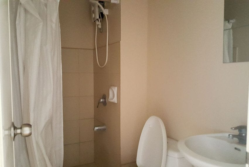 RC246 1 Bedroom Condo for Rent in Cebu City IT Park