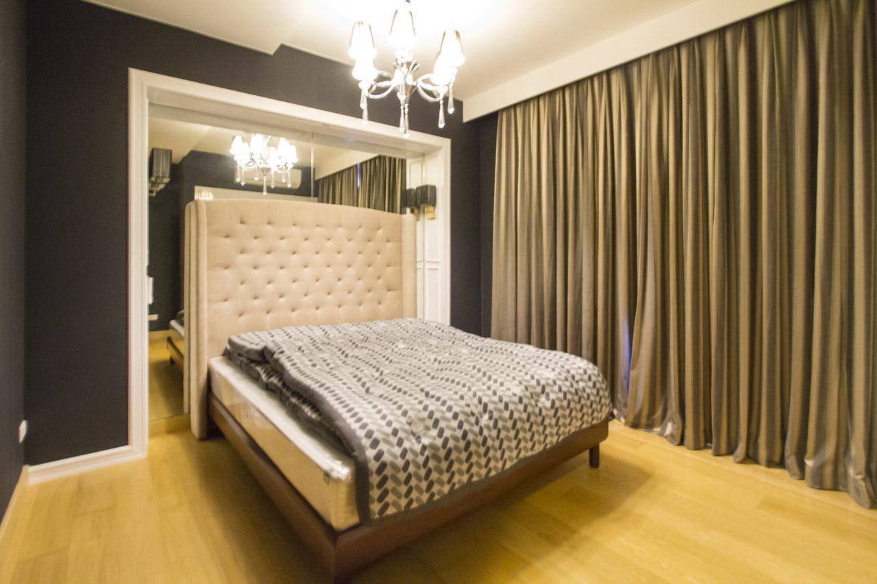 modern 3 bedroom condo for rent in cebu business park