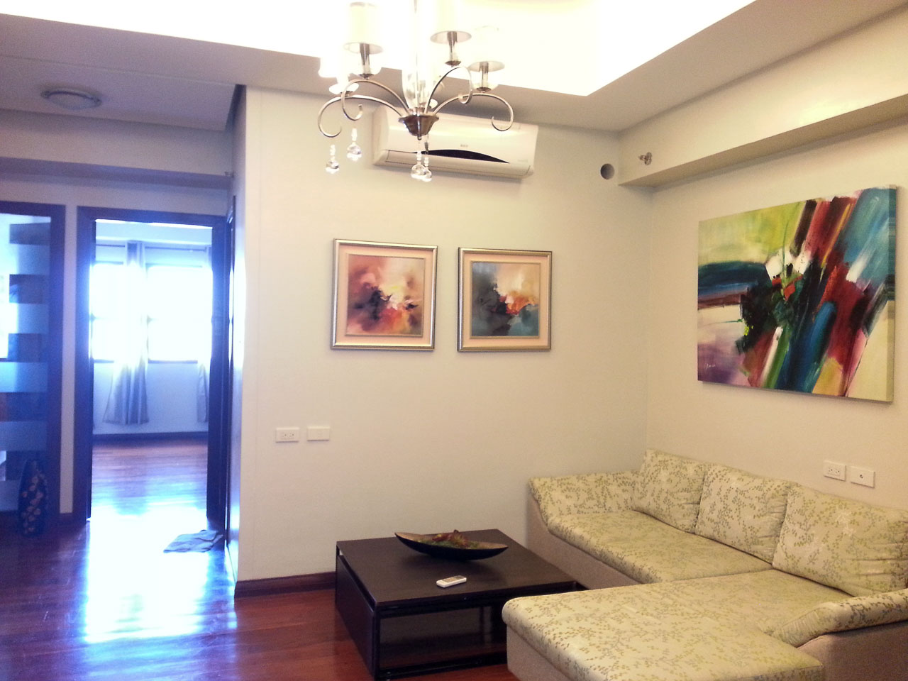 1 Bedroom Condo For Rent In Avalon Condominium Cebu Grand Realty