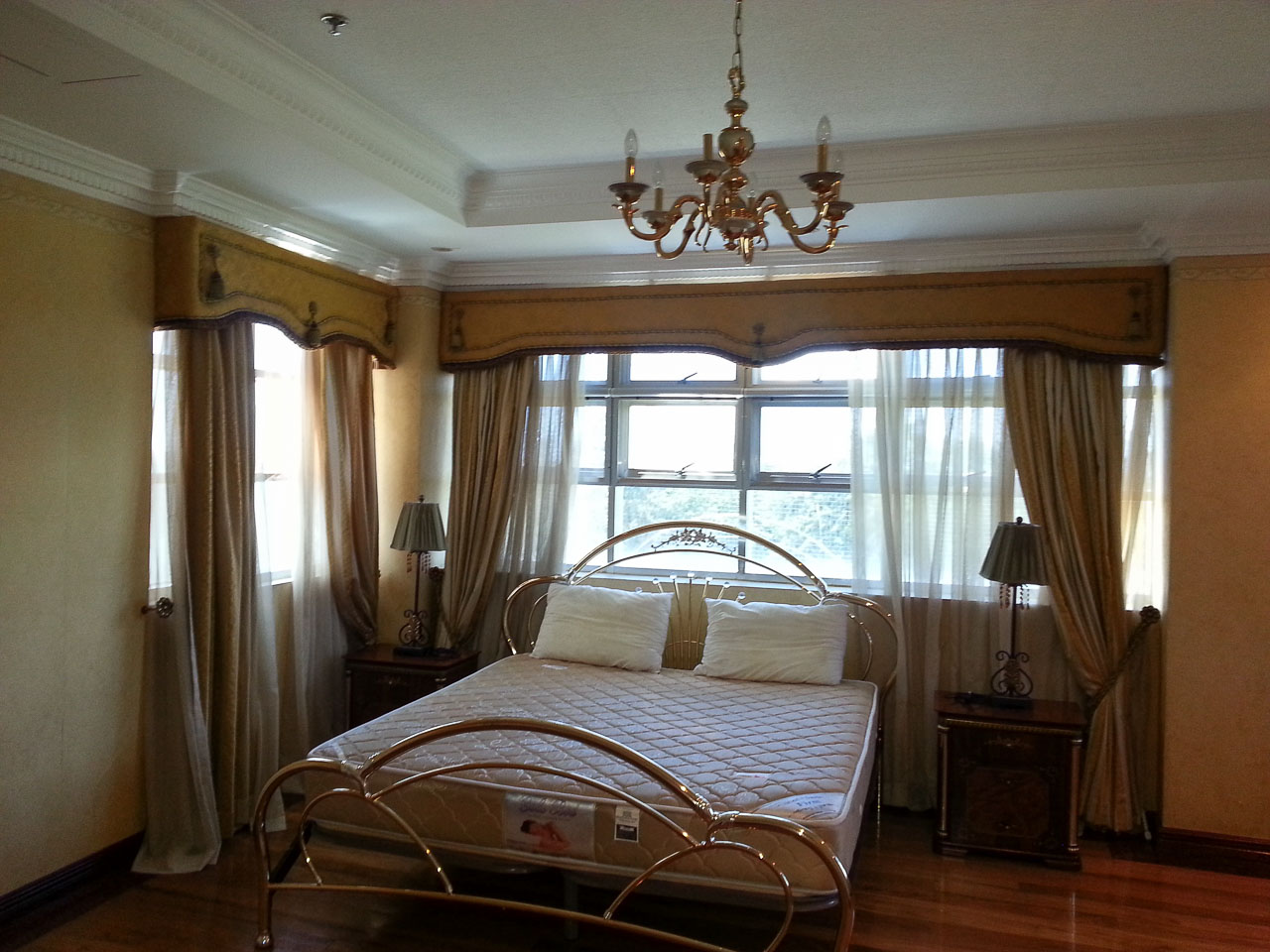 4 Bedroom Penthouse Condo For Rent In Cebu Banilad • Cebu