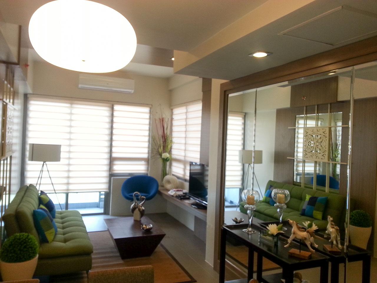 1 bedroom condo for rent in cebu city it park  cebu grand