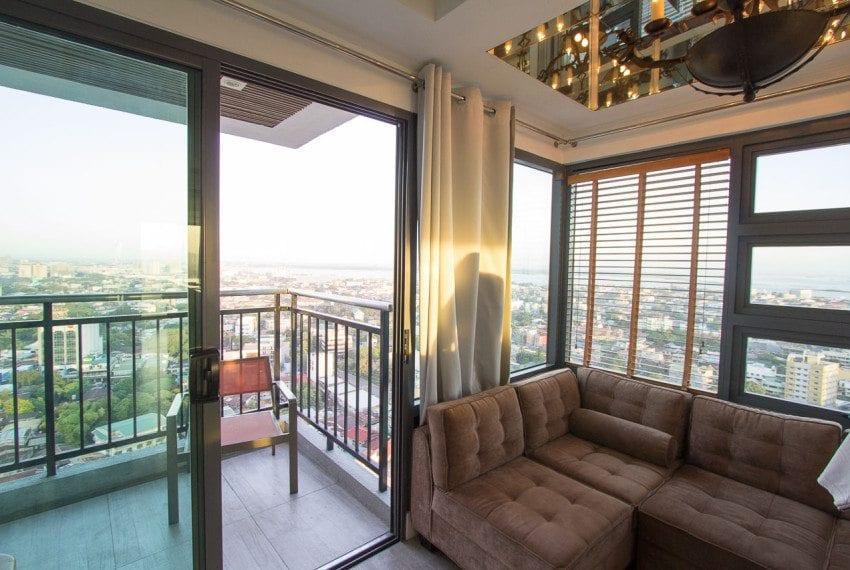RC76 1 Bedroom Condo for Rent in Cebu City Capitol Site Cebu Gra