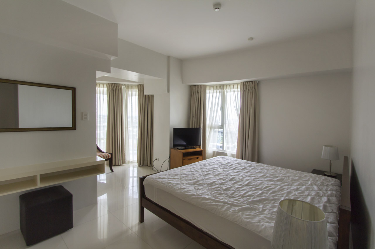 3 Bedroom Condo For Rent In Cebu It Park Calyx Cebu Grand Realty