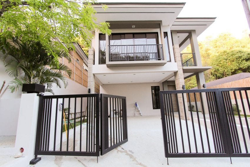 RH237 4 Bedroom House for Rent in Cebu City Maria Luisa Estate Park Cebu Grand Realty (13)
