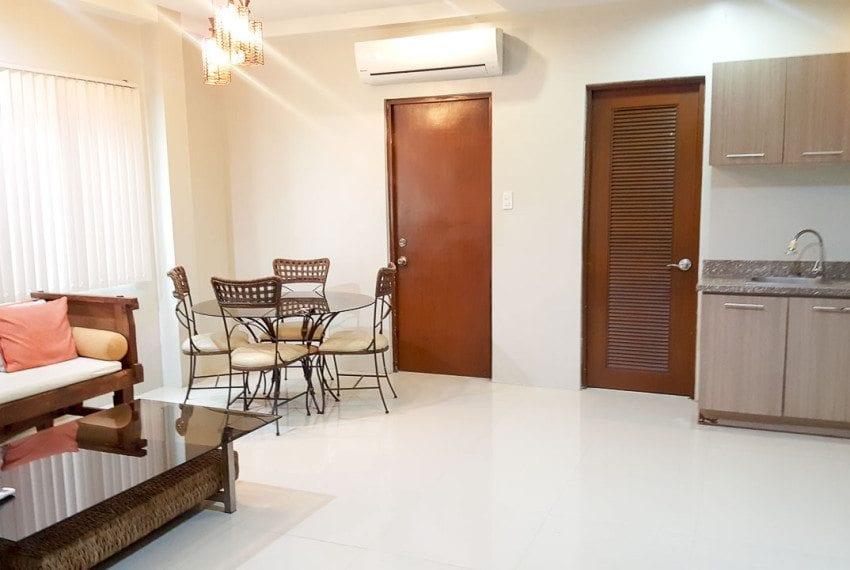 RH243 3 Bedroom House for Rent in Cebu City Lahug Cebu Grand Rea