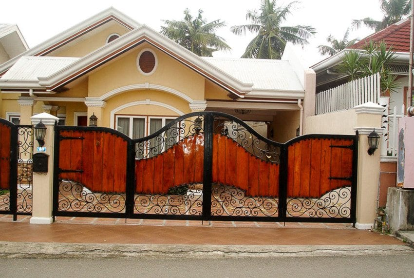 bedroom bungalow house for rent in cebu city banilad