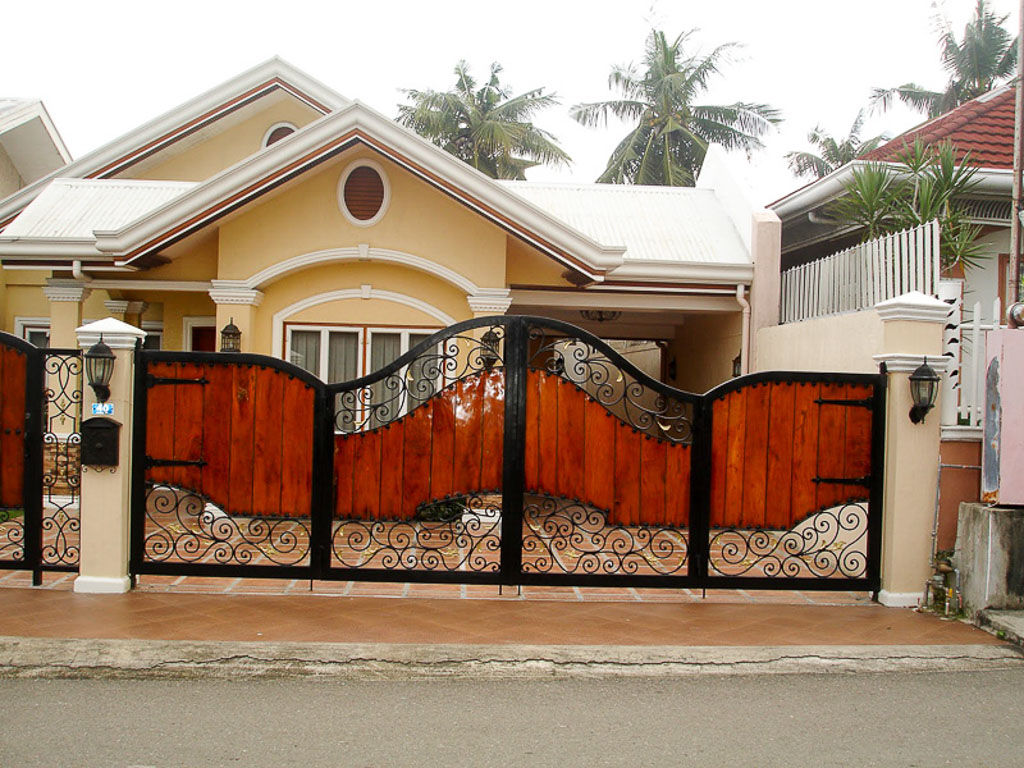 5 bedroom bungalow house for rent in cebu city banilad for 5 bedroom homes