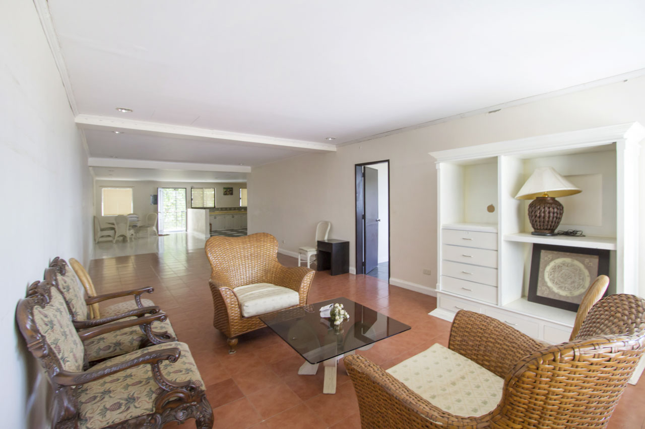 home residential house and lot 2 bedroom house for rent in maria luisa