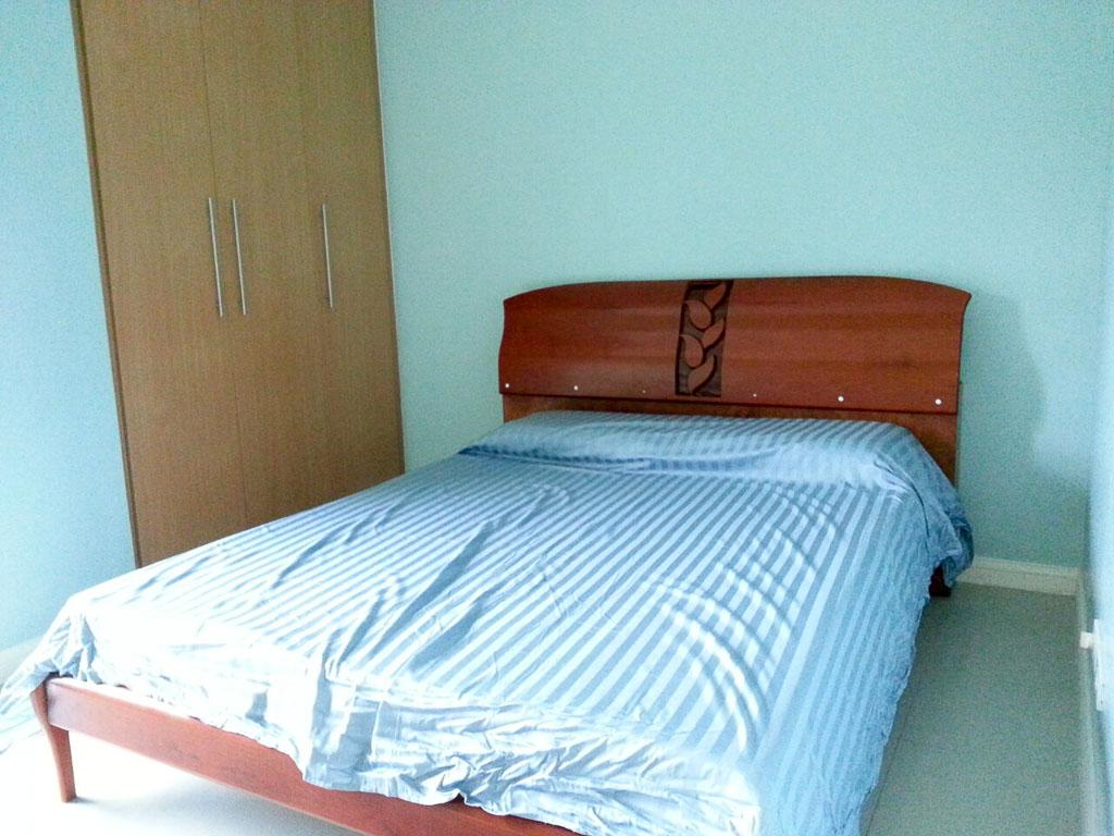 2 Bedroom Condo for Rent in Citylights Garden Cebu City